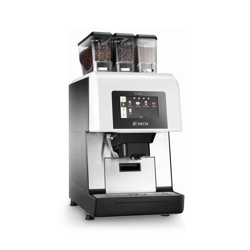 Kelea Automatic Bean to Cup Coffee Machine