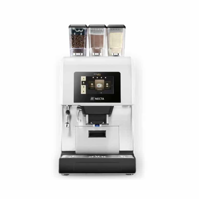 Kelea Plus Automatic Bean to Cup Coffee Machine