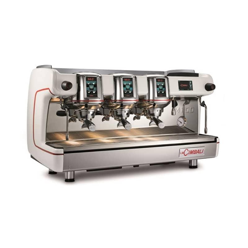 La Cimbali M100 Commercial Coffee Machine