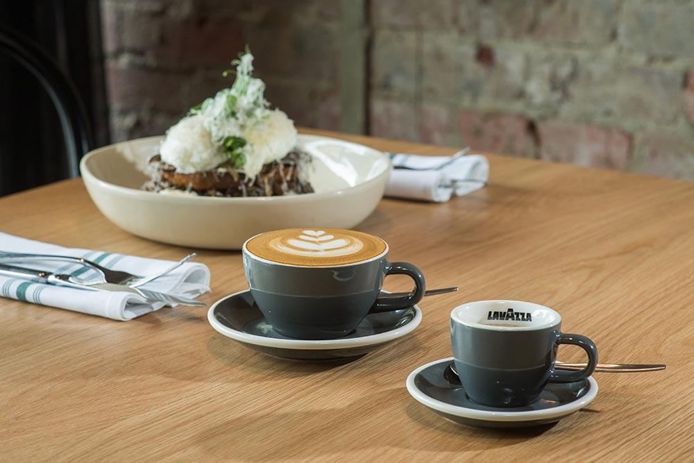 Hospitality Coffee Image