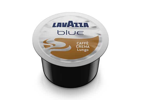 Lavazza Blue Caffe Crema Lungo Capsule