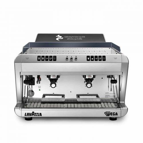Lavazza LB4724 Wega Easy Milk Coffee Machine